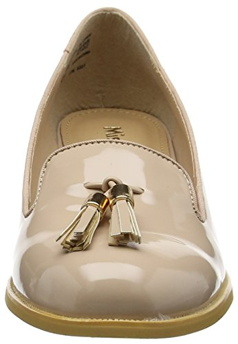 Miss KG Knight, Mocassini Donna Beige (Nude)