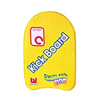 Bestway Kick Board Swimming Aid - Yellow [Misc.] by < Please Select >
