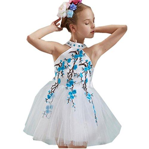 Byjia Prinzessin Kids Bühnenschüler Tanz Chor Gruppe Team -