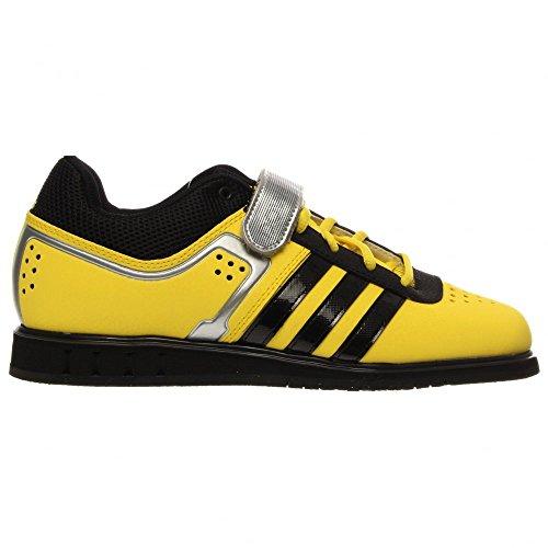 Adidas Powerlift 2.0 Weightlifting Scarpe Yellow