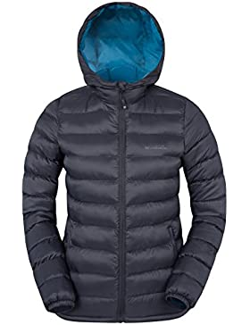 Mountain Warehouse Chaqueta acolchada Seasons para mujer