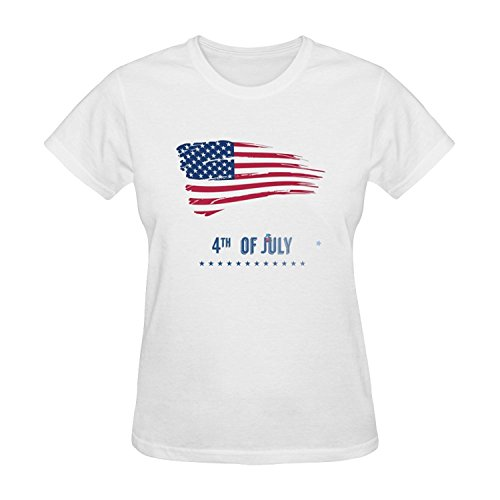 Women's Independence Day T Shirt