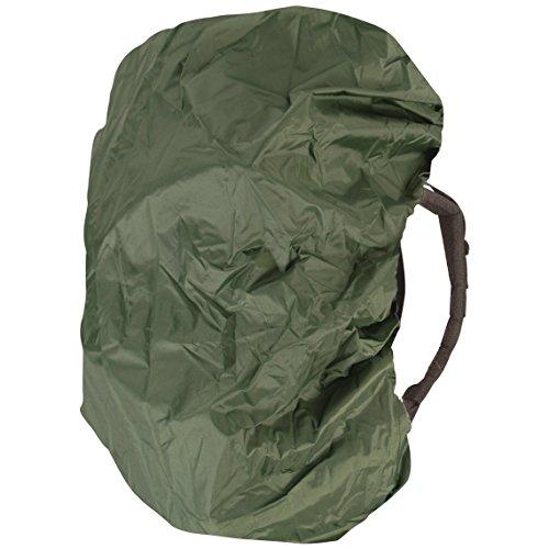 bkl1 ® BW sac à dos Housse Olive jusqu'à 130 L Sac à dos Housse Outdoor randonnée EDC 550
