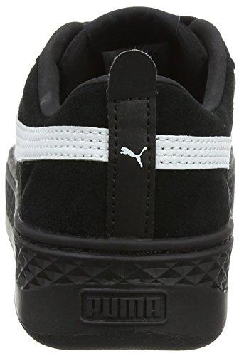 Zoom IMG-2 puma smash platform sd scarpe
