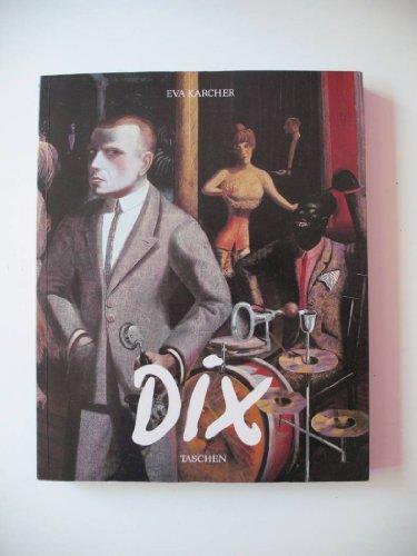 Otto Dix par Karcher E.