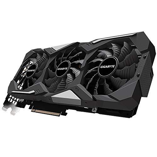 Gigabyte GeForce RTX 2080 Super WINDFORCE OC 8G, GV-N208S-WF3OC-8GD