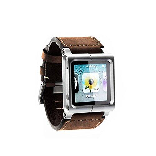 bracelet-de-montre-en-cuir-pour-apple-ipod-nano-6-marron