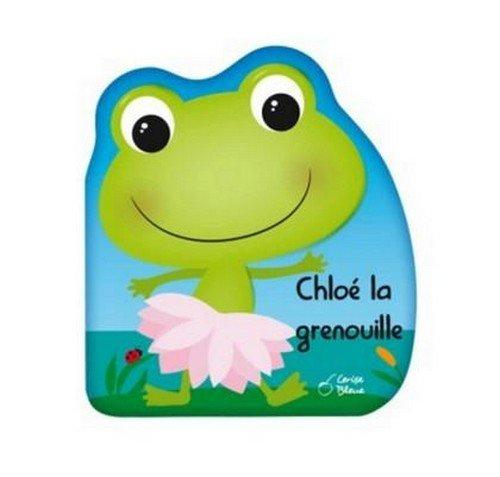 chloe-la-grenouille