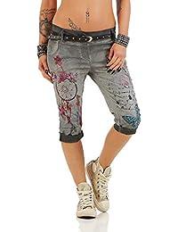 69e242ea8054 Suchergebnis auf Amazon.de für: knielange hosen damen: Bekleidung