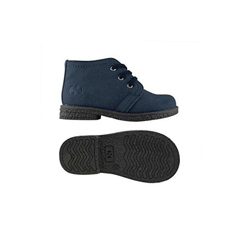 Stiefeletten - 4540-synsue2j - Kind Blue