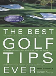 The Best Golf Tips Ever