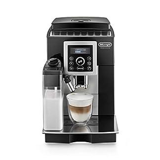 DeLonghi-Kaffeevollautomat-ECAM-23463B