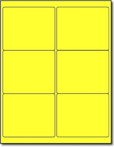 600-compulabel-312401-shipping-label-fluorescent-yellow-label-100-sheets-by-yahoo