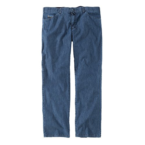 XXL Club of Comfort leichte Jeans Kent blau Blau