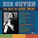 Big Seven - The Best Of Judge Dread