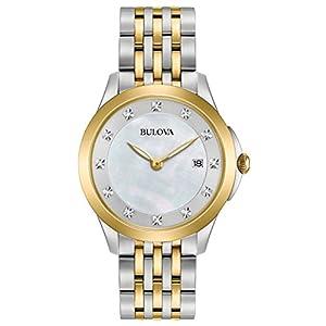 Reloj Bulova para Mujer 98S161 de Bulova