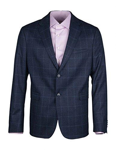 drykorn anzug herren Drykorn Anzug P-Reims blau - 48
