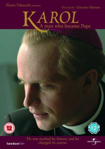 Karol: A Man Who Became Pope (2 DVDs)
