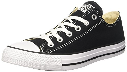 Converse Chuck Taylor All Star OX Schuhe black - 39,5
