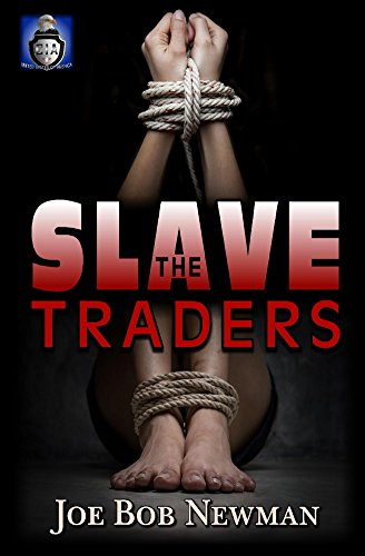 cia-the-slave-traders-english-edition