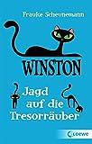 Winston - Jagd auf die Tresorräuber