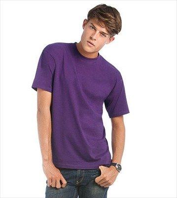 B&C – T-Shirt 'Exact 190' - 2