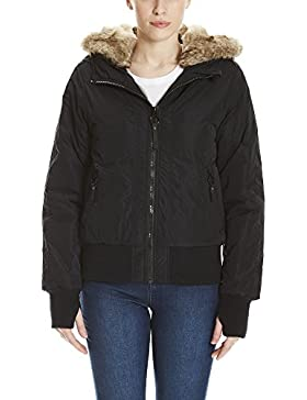 Bench Damen Jacke Rich Look Bomber
