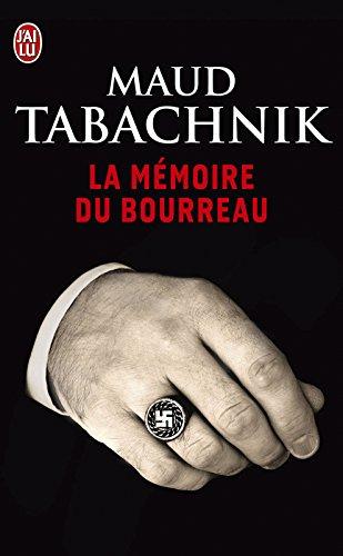 Livres gratuits en ligne La mémoire du bourreau pdf, epub