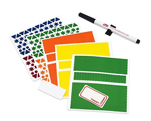 Office & School Supplies 26 Buchstaben Magnetische Nagel Magnet Whiteboard Weiche Magnetische Bord Magnetische Schnalle Whiteboard Magnetische Perlen Büro Schule Liefert Kalender, Planer Und Karten