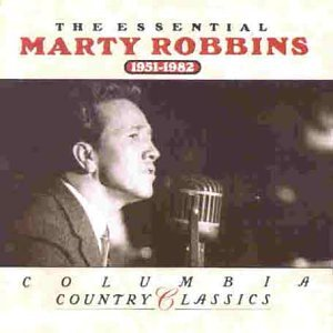 The Essential Marty Robbins  1951-1982 Test