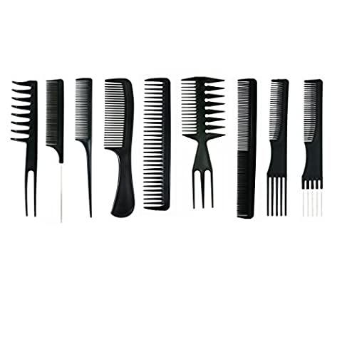 Hair comb Hair Products Family Set of Combs shun yi