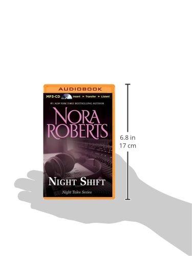 Night Shift (Night Tales)