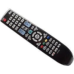 La télécommande universelle pour SAMSUNG TV LCD / LED - REMPLACEMENT DIRECT