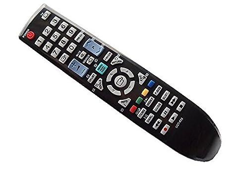 La télécommande universelle pour SAMSUNG TV LCD / LED -