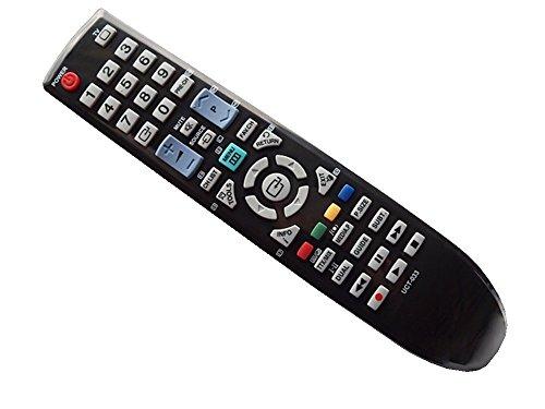 TELECOMANDO UNIVERSALE PER TV LED/LCD SAMSUNG-RICAMBIO
