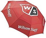 Wilson Staff Herren Accessoires WS Tour Umbrella 68 Zoll Rd