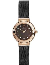 Skagen Damen-Uhren 456SRM