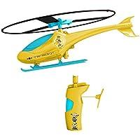 Minions IMC Toys 375185 - Vehículos Helicóptero de Rescate