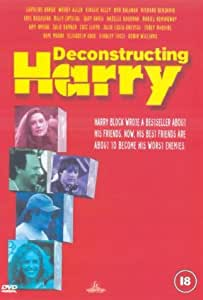Deconstructing Harry [DVD] [1998]