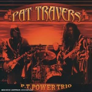 Power Trio Vol.1