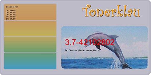 kompatibel Trommel 3.7-42102802 für: Oki B4350 als Ersatz für Oki 42102802
