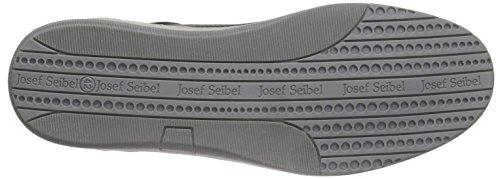 Josef Seibel - Gatteo 12, Scarpe da ginnastica Uomo Blu (Blu oceano)