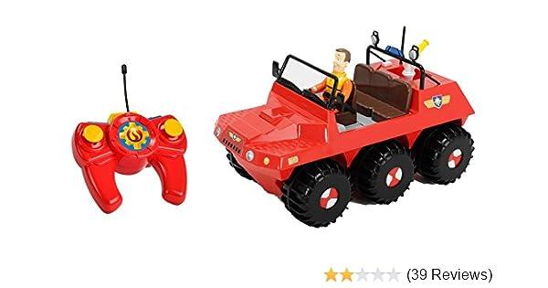 Spielzeugautos & Zubehör Sam Hydrus mit 1 Figur Spiel Deutsch 2019