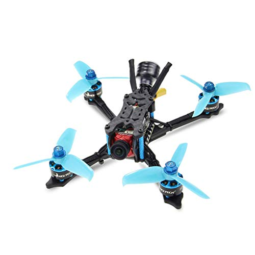 HGLRC Pfeil 3 6S FPV Racing Drone Hobby RC Quadrocopter BNF Frsku XM - 3-in-1-transformer-spielzeug