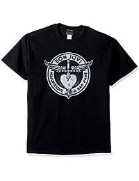 Bon Jovi Men's T-Shirt