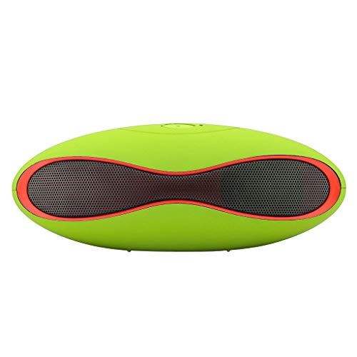 OPAKY Best Bluetooth Wireless Speaker Mini SUPER Bass Portable for Smartphone Tablet, FÜR Samsung und alle Geräte mit Bluetooth-Funktionen