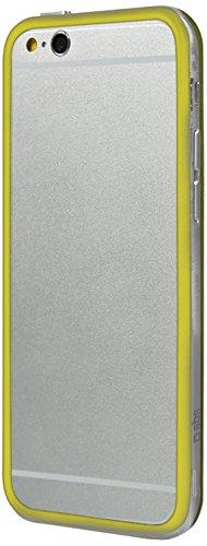 """SBS tebumperip647y 4.7""""Bumper gelb Schutzhülle für Handy-Hülle für Mobiltelefone (Bumper, Apple, iPhone 6, 11,9cm (4.7), gelb)"""