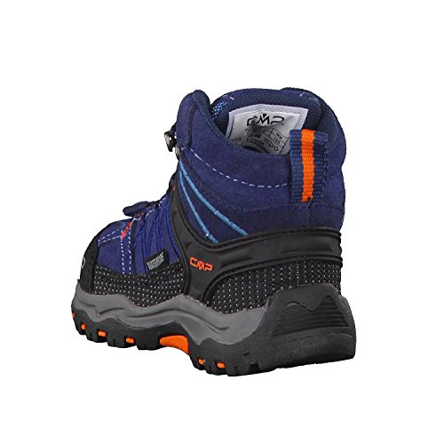 CMP F.lli Campagnolo Rigel Mid WP J chaussures randonnées enfants nachtblau (301)