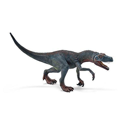 Schleich 14576 - Herrerasaurus, mehrfarbig