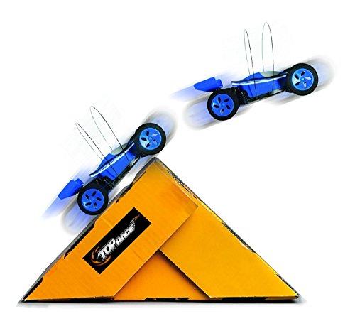 Top Race® Extreme High Speed Fernbedienung Auto, 2,4GHz, neuesten Design, schnellste Mini RC Ever (Farben variieren) - 4